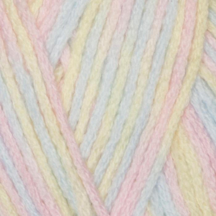 Berroco Comfort DK Yarn (2814) Birthday Cake
