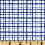 0274566 McGregor's Market Plaid Blue