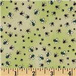 Crawly Critters Gnats Green