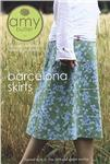 Amy Butler Barcelona Skirt Pattern