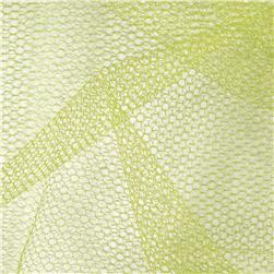 Nylon Netting Olive