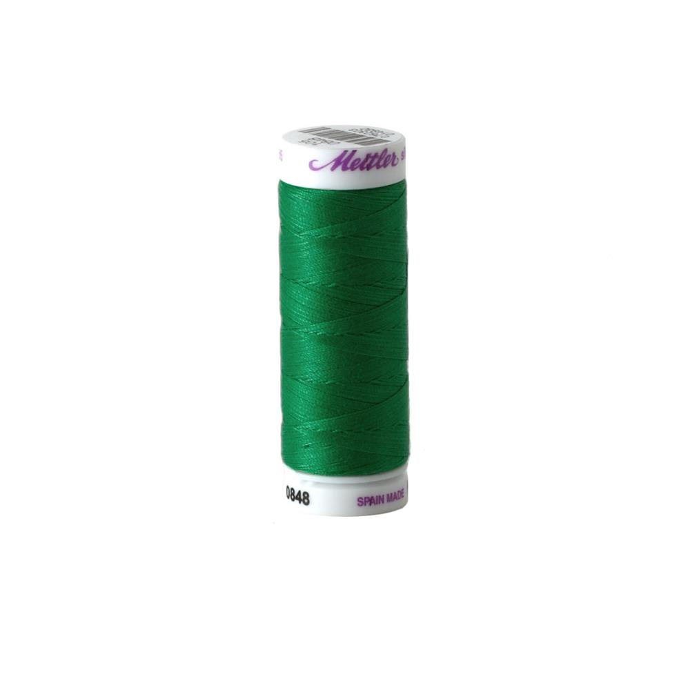 Mettler Cotton All Purpose Thread Acorn Green