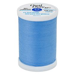 Coats & Clark Dual Duty XP 250yd Medium Blue