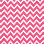 0290619 Remix Chevron Bright Pink