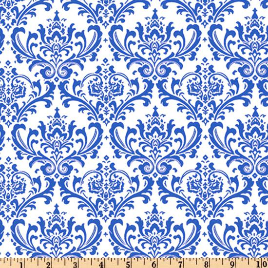 Premier Prints Madison Placid Blue
