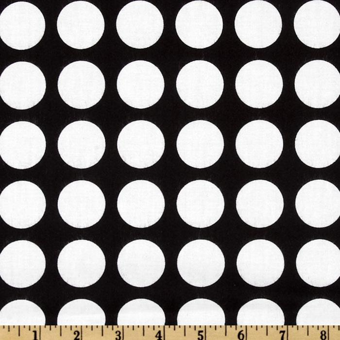 Multi-Dots Medium Dots Black