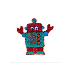 Boutique Applique Robot Multi