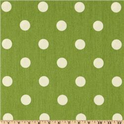 Bryant Indoor/Outdoor Dot Seagrass