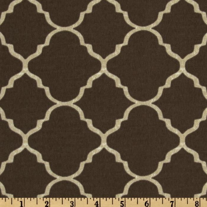 Maco Indoor/Outdoor Pisa Texture Cocoa