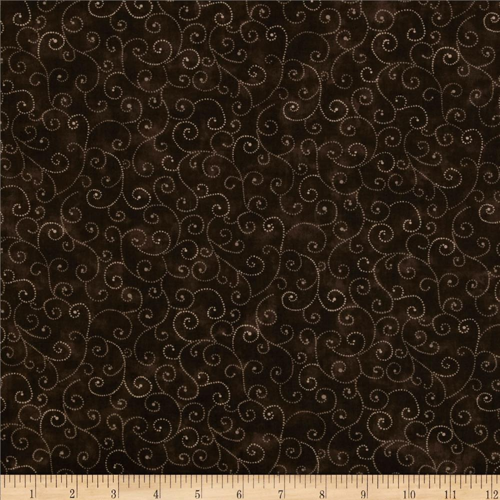 Moda Marble Swirls (9908-87) Mink