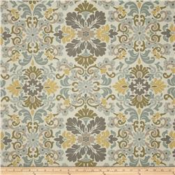 Waverly Folk Damask Bliss