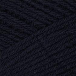 Bernat Super Value Yarn (07711) Navy