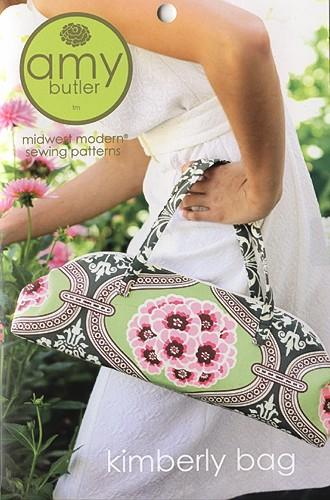Amy Butler Kimberly Bag Pattern