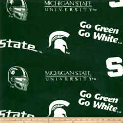 Collegiate Fleece Michigan State University