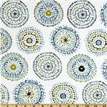 0265942 Sun-Kissed Small Mosaic Blue