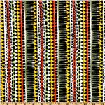 0265331 Jungle Jive Jungle Stripe Bright