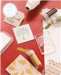 EKR-419 Martha Stewart Crafts Heat Embossing Kit