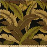 UJ-595 Tommy Bahama Indoor/Outdoor Swaying Palms Coal