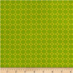Bella Dura Eco-Friendly Indoor/Outdoor Kaffir Green