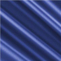 Acetate Bridal Satin Royal