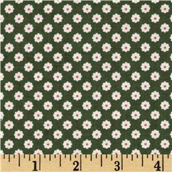 Perrymint Mini Flower Green