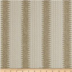 Stretch Stella Knit Chevron Tan