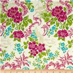 0268790 Chinoiserie Blossom Pink