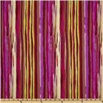 0278081 Sleeping Beauty Stripe Purple