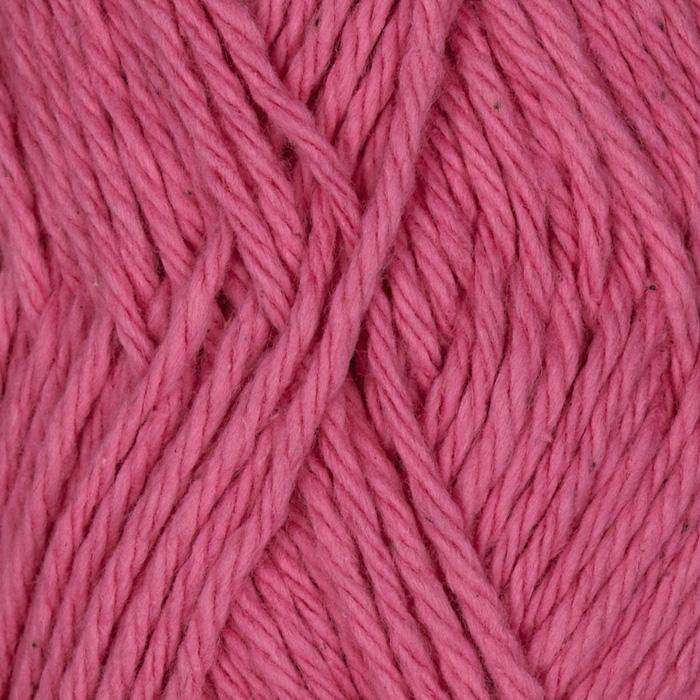 Lion Brand Kitchen Cotton Yarn (103) Bubblegum