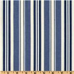 UH-763 Waverly Colton Stripe Delft