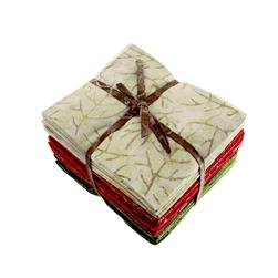 Moda Joy Batiks Fat Quarter Bundle