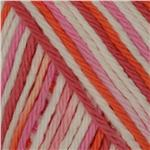 PYR-184 Lily Sugar 'n Cream Yarn Ombre (02554) In Motion