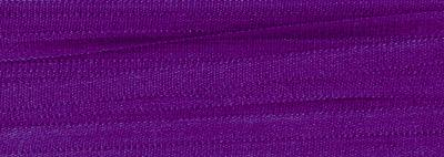 YLI 4mm Silk Ribbon For Embroidery Royal Purple
