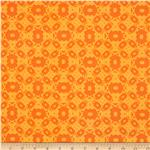 Cosmic Burst Cosmic Burst Solar Panels Orange