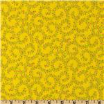 FV-342 Garden Baby Flowering Vines Yellow