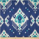 Magnolia Home Fashions Dakota Ocean