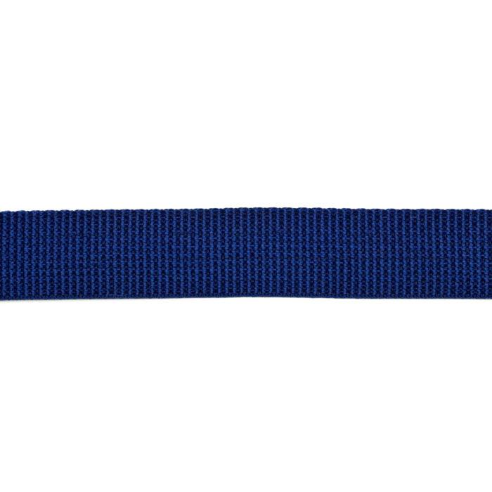 Polyester Webbing 1&#39;&#39; Royal Blue