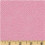 FV-243 Michael Miller Garden Pindot Petal Pink