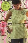 ABP-034 Amy Butler - Anna Tunic Pattern