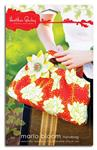 HBP-004 Heather Bailey&#39;s Marlo Bloom Handbag Pattern