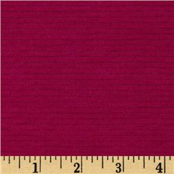 Designer Stretch Suiting Lines Fuchsia/Blue
