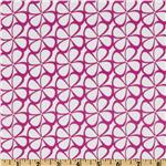 Calypso Swing Rythmic Toss Fuchsia