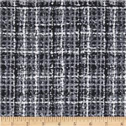 Tailormade Flannels Plaid Grey