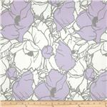 0266149 Premier Prints Cottage Twill Wisteria