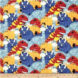 Have You Seen My Dinosaur? Packed Dinos - Blue