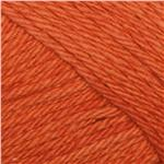 Lion Brand Lion Cotton Yarn (133) Paprika