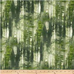 Natural Instincts Tree Texture Olive