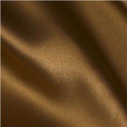 Stretch Charmeuse Satin Cappuccino