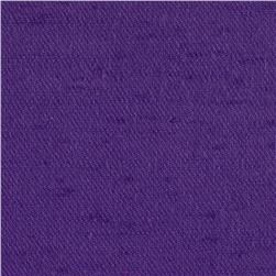 Designer Rayon Blend Shirting Purple