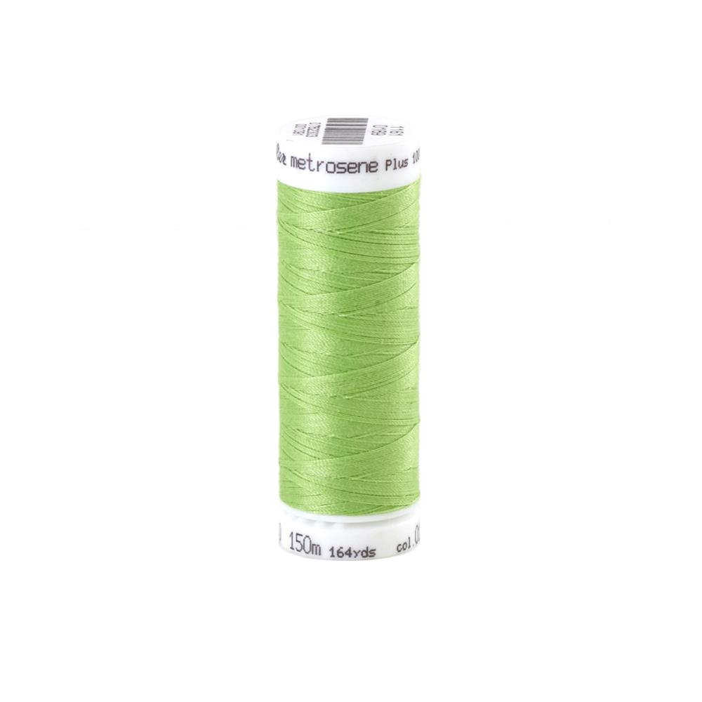 Mettler Metrosene Polyester All Purpose Thread Apple Green